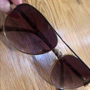 Just Cavalli Aviator Sunglasses